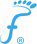 FootMate F Logo